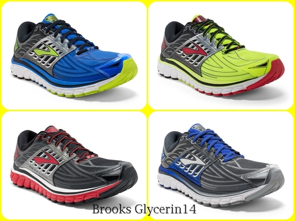 brooks glycerin14