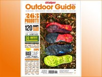 Recensioni Outdoor Guide 2017